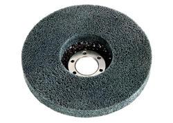 """Metabo 5 Rúnových kompaktných brúsnych tanierov """"UNITIZED"""" 125x22,23mm, WS, 626417000"""