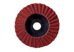 Metabo Lamelový brúsny kotúč KOMBI 125 mm hrubý WS, 626369000