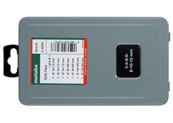 Metabo Súprava vrtákov SDS-PLUS PRO 4, 7 dielna, 630584000
