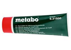 Metabo Špeciálny mazací tuk pre násadce nástrojov, 631800000