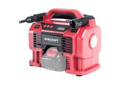 Worcraft CAC-S20Li Kompresor Li-Ion, 160 Psi, 11 Bar 20V