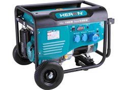 Heron benzínová elektrocentrála 6,3kW 8896419