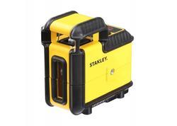 Stanley SLL360 Laser samonivelačný linkový