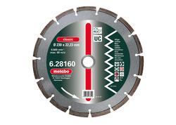 """Metabo DIA-RK Diamantový univerzálny kotúč 15x22,23mm, """"CLASSIC"""", """"UC"""", 628157000"""