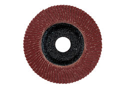 Metabo Lamelový brusny tanier 125 mm P 40 F-NK, 624395000