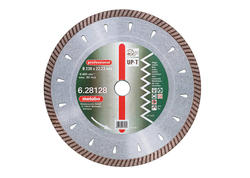 "Metabo DIA-RK Univerzálny diamantový kotúč 150x2,2x22,23mm, ""PROFESSIONAL"", ""UP-T"" TURBO, 628126000"