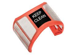 Metabo Ochranný filter pred prachom pre uhlové brúsky RATTAIL, 630719000