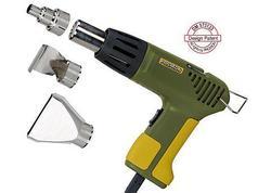 Metabo MICROMOT MH 550 Teplovzdušná pištol 240V 27130