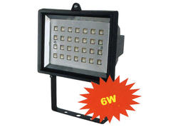Strend Pro Worklight 0501131 Reflektor Led 28, 230V, 500Lm