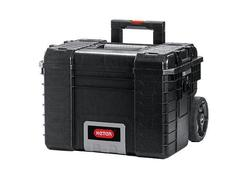 Keter 17200383 Box na náradie Pro GEAR Cart, 56x46x48 cm