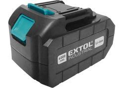 Extol Industrial Akumulátor 18V / 6Ah, pre 8791115, 87911255 8791115B6