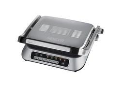 Sencor SBG 6031SS kontaktný gril