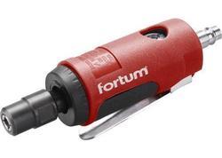 Fortum Brúska priama pneumatická mini, max. 25000ot./min., skľúčovadlo 3mm a 6mm 4795035