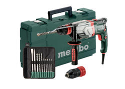 Metabo UHEV 2860-2 QUICK SET Multifunkčné kladivo 1100 W, 600713510