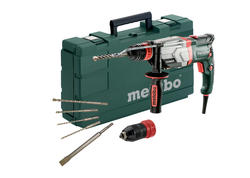 Metabo UHEV 2860-2 QUICK SET Multifunkčné kladivo SDS-plus 1100 W, 600713850