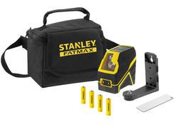 Stanley FMHT77586-1 FCL-G krížový laser zelený