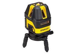 Stanley STHT77514-1 Multiline laser 4V1H, červený laser