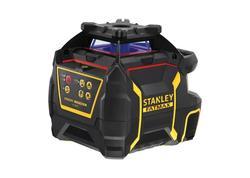 Stanley FMHT77446-1 FatMax rotačný laser X600R, červený laser