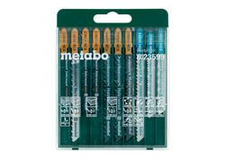 """Metabo Sada pílových plátkov """"SP"""", 10 dielna, 623599000"""