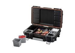 Keter 17200380 Box Pro GEAR Organizer na náradie 56x35x16 cm