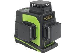 Strend Pro INDUSTRIAL GF360G Laser zelený 3D