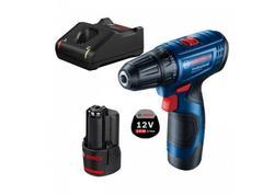 Bosch GSR 120-LI Professional Aku vŕtací skrutkovač 12V 06019G8000
