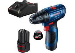 Bosch GSR 120-LI Professional Aku vŕtací skrutkovač 12V 06019G8004