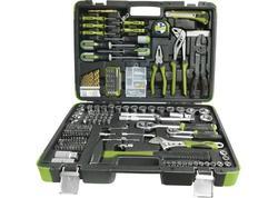 Extol Craft 918303 Sada nástrčných a zástrčných kľúčov, 303-dielna