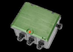 Gardena Box na ventily V3 (bez ventilov) 1255-29