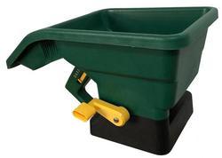Strend Pro Garden Goodfarm Ručný rozmetač obsah 3 lit./3 kg, šírka posypu 2 m