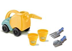 Keter Sada hračiek do piesku s konvičkou, 802376