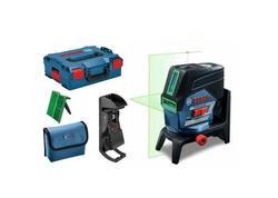 Bosch GCL2-50CG+RM2+12VBat+L-boxx136 Professional Krížový laser 0601066H00