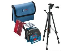 Bosch GCL 2-50 Professional Kombinovaný laser 0601066F02