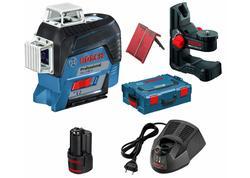 Bosch GRL 500 HV Professional stavebný rotační laser 0601061B00