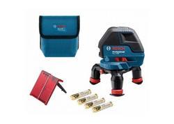 Bosch GLL 3-80 CG Professional stavebný rotační laser 0601063T03