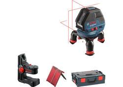 Bosch GLL 3-50 Professional Líniový laser 0601063801