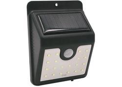 Strend Pro SL6250 Svietidlo 20x LED, senzor pohybu, 100 lm