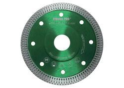 Strend Pro Industrial Diamantový rezný kotúč, ultra tenký 125x22.2x1.2 mm