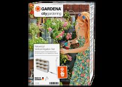 Gardena NatureUp! Zavlažovacia súprava vertikálna - vodovodný kohútik 13156-20