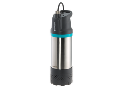 Gardena 5900/4 inox automatic Ponorné tlakové čerpadlo 1771-20