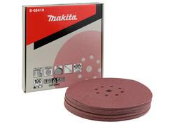 Makita B-68404 Brúsny papier ø225mm 120, 25ks