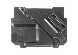 Makita 837247-1 Vnútro systainera pre RP0700