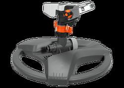Gardena Impulzný, kruhový a sektorový zavlažovač so sánkami Premium 8135-20