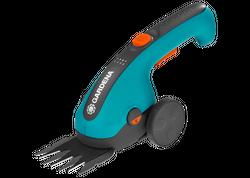 Gardena ClassicCut - súprava Akumulátorové nožnice na trávu 9855-20