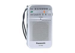 PANASONIC RF-P150DEG-S prenosné rádio