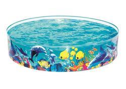 Bestway 55030 Detský bazén Fill 'N Fun Odyssey 183x38 cm