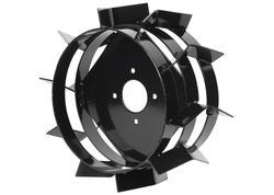 Worcraft WPLM112 Lopatkové kovové kolesá (1 pár), 4,0-8, A