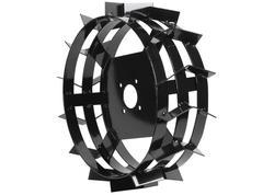 Worcraft WPLM112 Lopatkové kovové kolesá (1 pár), 5,0-12, B