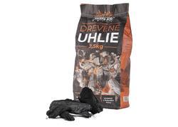 Strend Pro Grill Uhlie na grilovanie 2,5 kg, 2212299