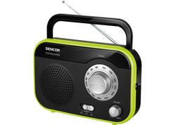 Sencor SRD 210 B Rádioprijímač